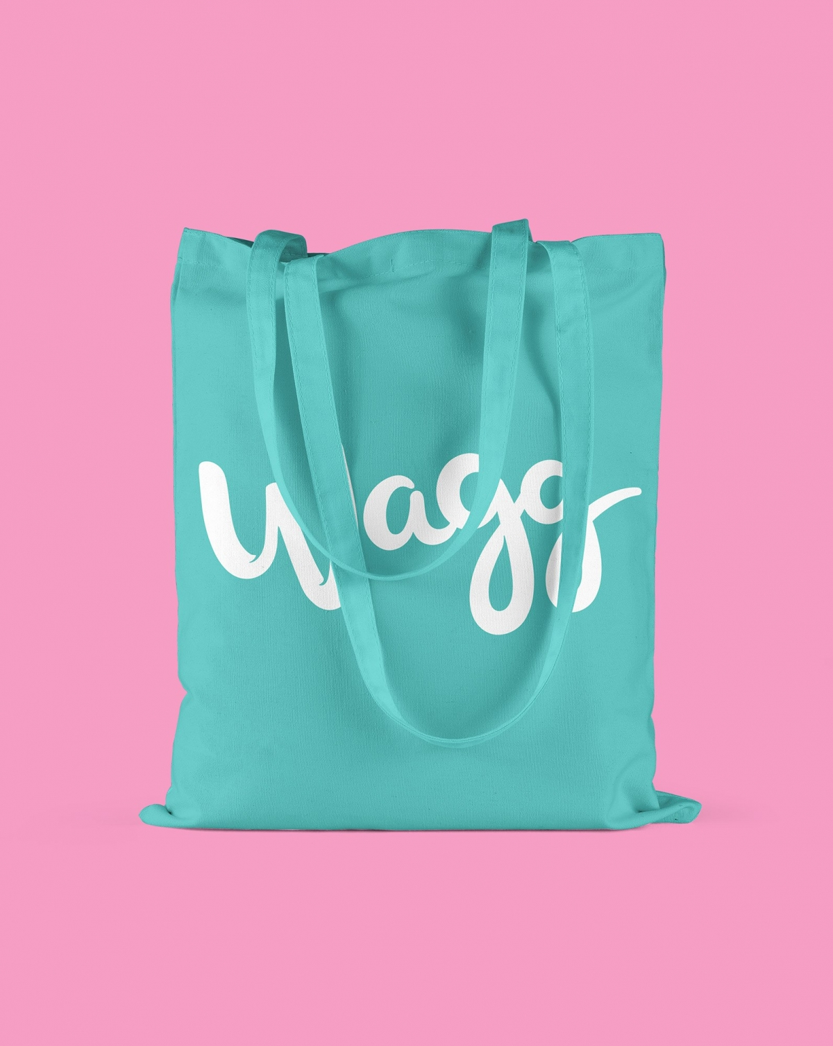 17 Wagg Tote Bag