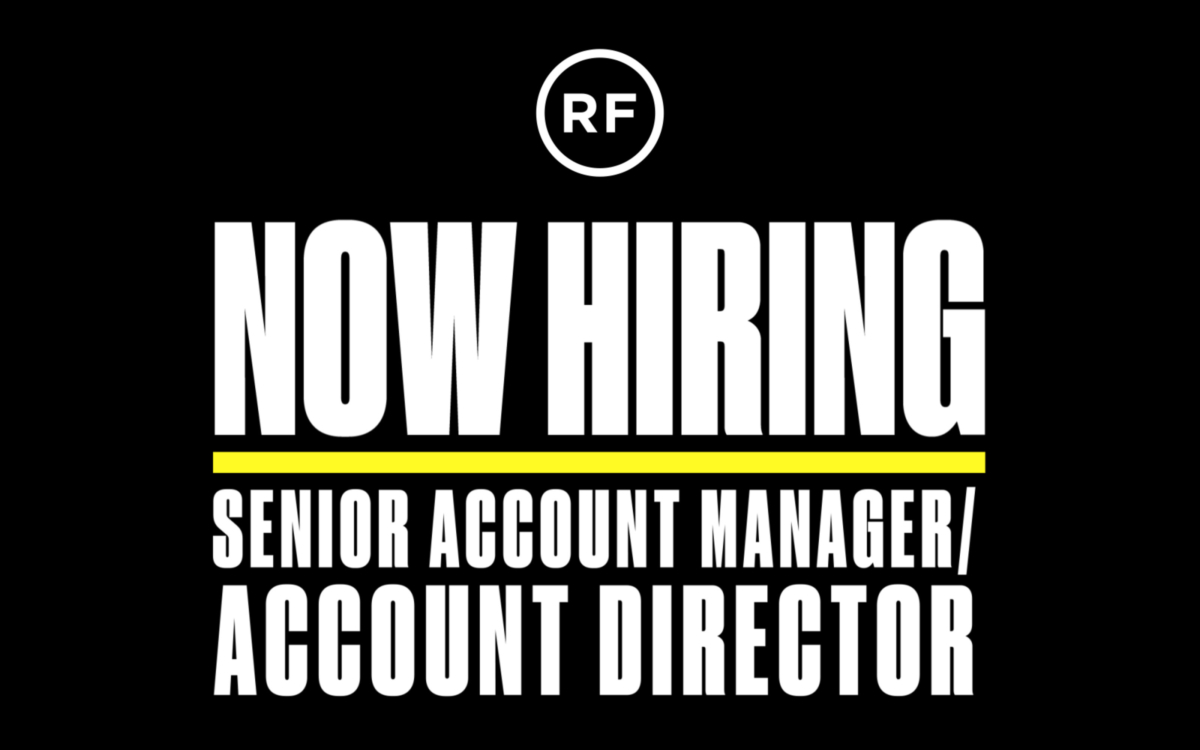 New Job role SNR Account Manager Director 3200x2000 For Blog